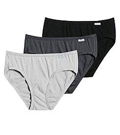Jockey® Elance® 3-pk. Bikini Briefs