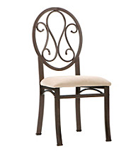 Holly & Martin™ Paisley Set of 4 Chairs
