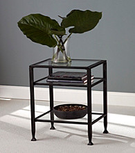 Holly & Martin™ Guthrie Metal End Table