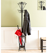 Holly & Martin™ Brighton Coat Rack & Umbrella Stand