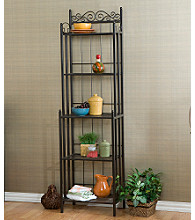 Holly & Martin™ Petaluma Baker's Rack