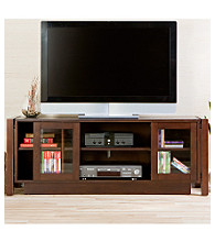 Holly & Martin™ Kenton Espresso TV Stand/Media Console
