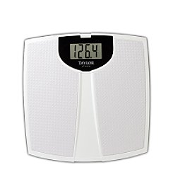 Taylor Lithium Electronic Digital Bath Scale