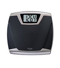 Taylor® Lithium Electronic Digital Bath Scale