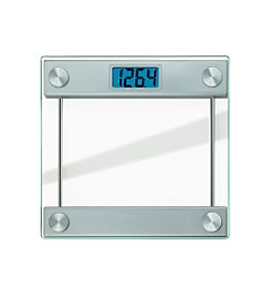 Taylor® Ultra-Thick Glass Electronic Digital Scale