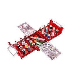 Smartek RX-24C Compact Foldaway Sewing Box