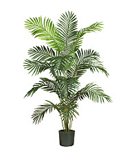 Nearly Natural® 6' Paradise Palm Silk Tree