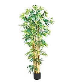 Nearly Natural® 5' Bomboo Silk Tree