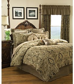 Grand Manor Bedding Collection by American Century Home