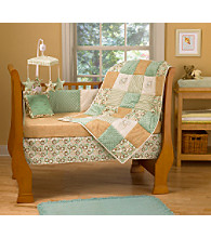 Geo Circle Baby Bedding Collection by Pem-America, Inc.®