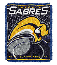 Buffalo Sabres Logo Throw