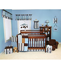 Max Baby Bedding Collection by Trend Lab