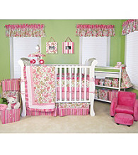 Paisley Park Baby Bedding Collection by Trend Lab