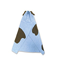 Trend Lab Character Towel - Blue Puppy