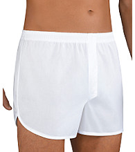 Jockey® Men's Classics 2-Pack Tapered Blended Boxer