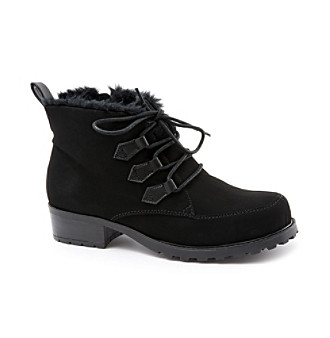 """Trotters® """"Snowflake"""" Cold Weather Boots"""