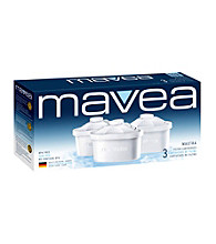Mavea® Maxtra Water Filter Replacement Cartridge -3 pack