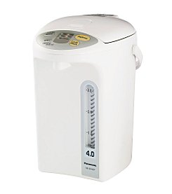 Panasonic® 4.1-Quart Electric Thermal Pot - White