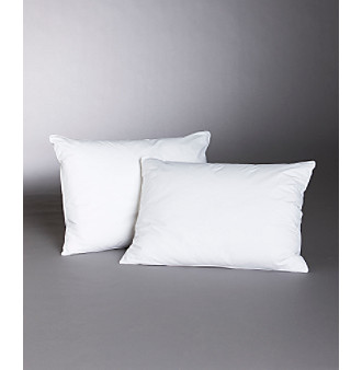 Cotton Loft Pillow