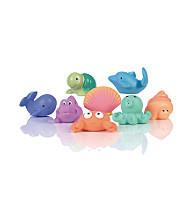 Elegant Baby® Baby Multi Sea Bath Squirties