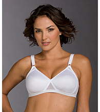 Playtex® Cross Your Heart® Seamless Bra - White