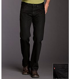 Levi's® Men's Red Tab™ 501® Jeans - Polished Black