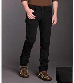 Levi's® Men's Red Tab™ 511™ Skinny Jeans - Black