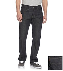 Levi's® Men's Red Tab™ 514™ Jeans - Tumbled Rigid