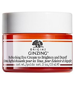 Origins® GinZing™ Refreshing Eye Cream to Brighten and Depuff