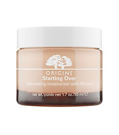 Origins® Starting Over® Age-erasing Moisturizer with Mimosa