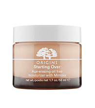 Origins Starting Over™ Age-erasing Oil-free Moisturizer with Mimosa