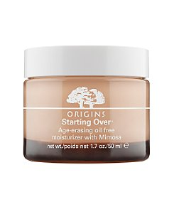 Origins® Starting Over™ Age-Erasing Oil-Free Moisturizer with Mimosa