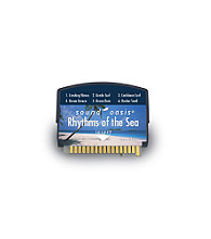 Sound Oasis® Rhythms of the Sea Sound Card