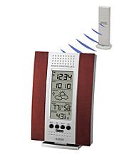 La Crosse Technology® WS-7014CH-IT Wireless Forecast Station