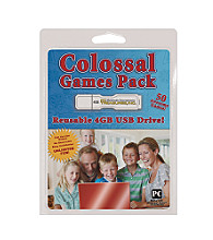 PC Treasures Colossal Games Pack
