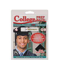 PC Treasures College Prep Pack Computer Software