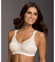 Playtex® 18 Hour® Stylish Lace Support Bra