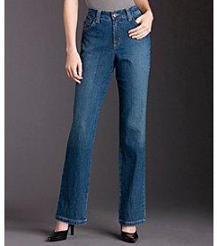 Bandolino Mandi Classic Fit Jeans