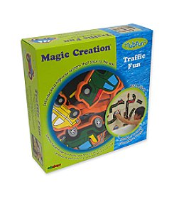 Edushape® Magic Creations - Traffic Fun