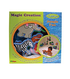 Edushape® Magic Creations - Jungle Fun