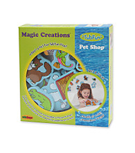 Edushape® Magic Creations - Pet Shop