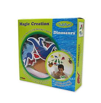 Edushape® Magic Creations - Dinosaurs