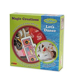 Edushape® Magic Creations - Let's Dance