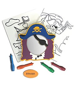 Edushape® Tub Art - Pirates Set