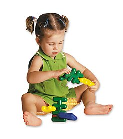 Edushape® Criss Cross - Set of 40