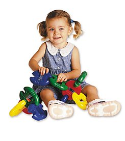 Edushape® Snappers - Set of 24