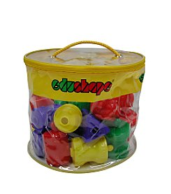 Edushape® Click 'n Link - Set of 24