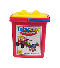 Edushape® Interstar Master Builder - 70 pcs.