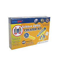Edushape® Interstar Science Set - 49 pieces