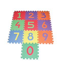 Edushape® Edu Tiles Numbers - 10 pcs.